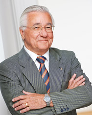 Steuerberater und Wirtschaftsprüfer Dr. Ludwig Burger